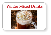 Winter Mixed Drinks
